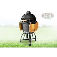 Керамический гриль Start Grill 22Н