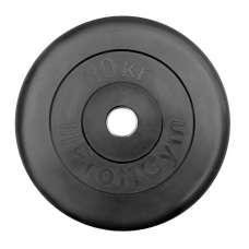 Диск обрезиненный ProfiGym 26 мм