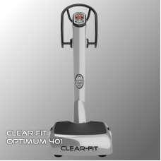 Виброплатформа Clear Fit CF-PLATE Optimum 401