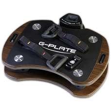 Виброплатформа G-Plate 1.0 венге
