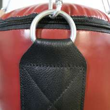 Боксёрский мешок DFC HBPV2.1 100х30