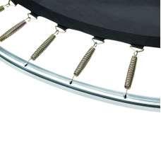 Батут Clear Fit ElastiqueHop 10Ft (305см) с внутренней сеткой