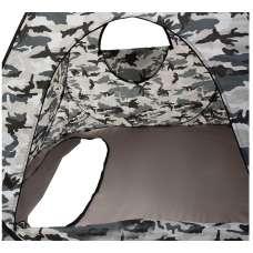 Палатка зимняя автомат, дно на молнии, 1,5 × 1,5 м