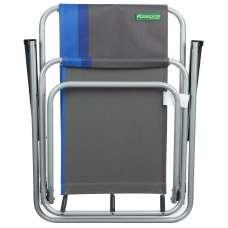 Кресло складное К 302, 52 х 56 х 90 см