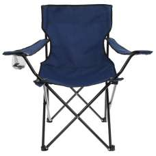 Кресло туристическое, складное 42 х 80 х 42 см