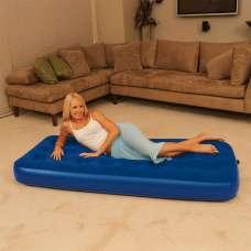 Матрас надувной односпальный 76х185х22см BestWay 67000