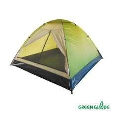 Палатка Green Glade Kenya 3