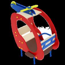 Игровая форма ИФ 103 Вертолетик мини