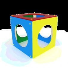 Игровая форма ИФ 108 Кубик