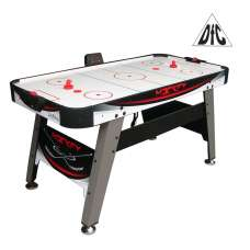 Игровой стол DFC Columbus аэрохоккей/теннис 2 в 1