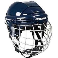 Шлем хоккейный Bauer 2100 с маской (подростковый)