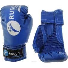 "Набор для бокса ""Rusco"", 6 oz"