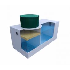 Септик 2 куба
