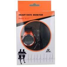 Нагрудный кардиодатчик + наручный монитор DFC W117