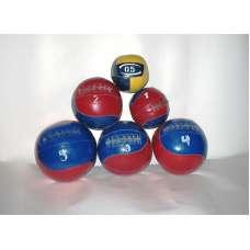 Мяч медбол ВЛ тент