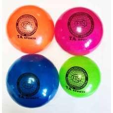 Мяч для художественной гимнастики d-15