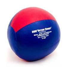 Мяч медицинбол (набивной, 5 кг)