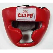Шлем защитный cliff закрытый (dx)
